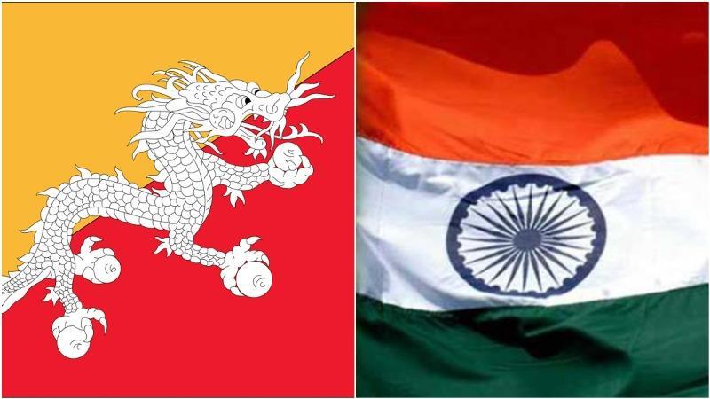 India-Bhutan: Tax Inspectors Without Borders Initiative I भारत-भूतान: सीमेहीन कर निरीक्षक कार्यक्रम_40.1