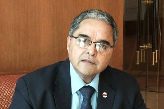 Vigilance Commissioner Suresh N Patel appointed as acting CVC I दक्षता आयुक्त सुरेश एन पटेल यांची कार्यवाहक सीव्हीसी म्हणून नियुक्ती_40.1