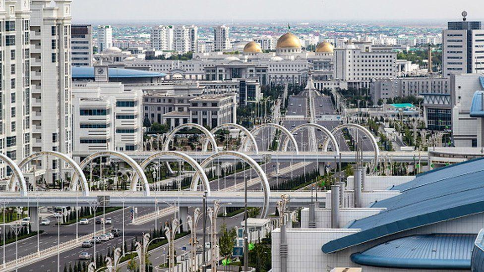 Ashgabat world's most expensive city for foreign workers | বিদেশী কর্মীদের জন্য আশগাবাত বিশ্বের সবচেয়ে ব্যয়বহুল শহর_40.1