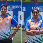 Deepika Kumari wins Gold Medal at Archery World Cup Stage 3