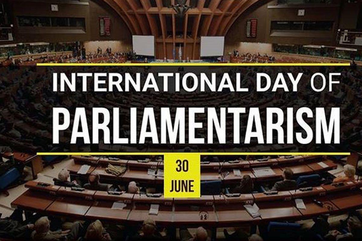 International Day of Parliamentarism: 30 June I 30 जून: आंतरराष्ट्रीय संसादवाद दिवस_40.1