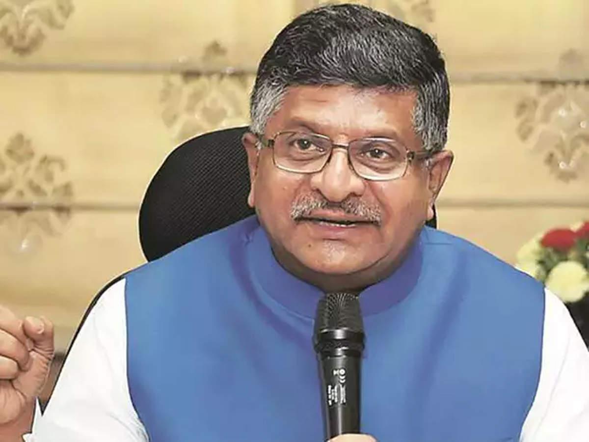 Law Minister Ravi Shankar Prasad launches 'itat e-dwar'_40.1