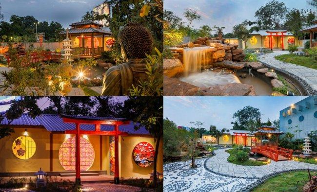 PM Modi Launches Japanese-style Zen Garden and Kaizen Academy_40.1