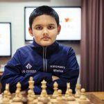 Indian-origin American Abhimanyu Mishra becomes youngest ever chess Grandmaster