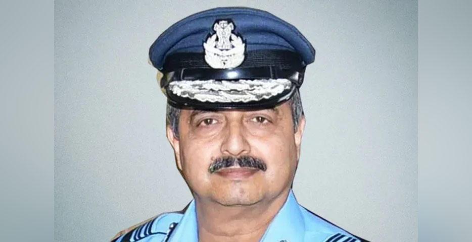 Air Marshal Vivek Ram Chaudhari to be new IAF Vice Chief I एअर मार्शल विवेक राम चौधरी यांची आयएएफचे उपाध्यक्षपदी निवड_40.1