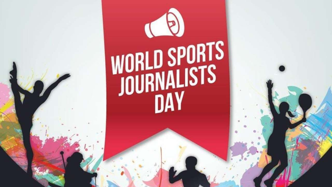 World Sports Journalists Day: 02 July | বিশ্ব ক্রীড়া সাংবাদিক দিবস: 02 জুলাই_40.1
