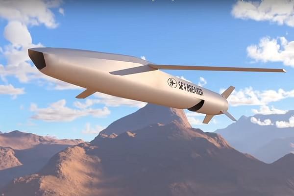 Rafael unveils Sea Breaker AI missile with 300 km range | রাফেল 300 কিলোমিটার রেঞ্জের সী ব্রেকার AI মিসাইল উন্মোচন করেছে_40.1