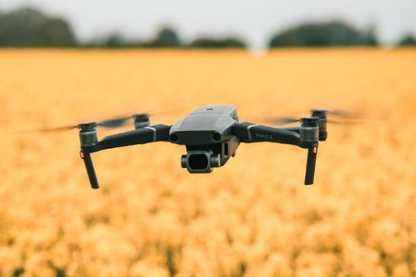 India's 1 indigenous drone defense dome'Indrajaal' developed by Grene Robotics I ग्रीन रोबोटिक्सने विकसित केला भारतातील स्वदेशी बनावटीचे पहिले ड्रोन डिफेन्स डोम 'इंद्रजाल'_40.1