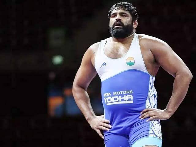 Indian Wrestler Sumit Malik gets two-year ban for doping I भारतीय कुस्तीपटू सुमीत मलिक ला उत्तेजक पदार्थ सेवन प्रकरणी दोन वर्षांची बंदी_40.1
