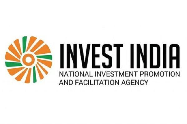 Invest India won the most innovative Investment Promotion Agency 2021 award_40.1
