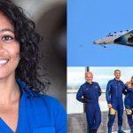 Indian-American Sirisha Bandla set to fly into space