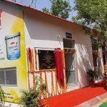 "Nitin Gadkari becomes ""Brand Ambassador"" of Khadi Prakritk Paint"