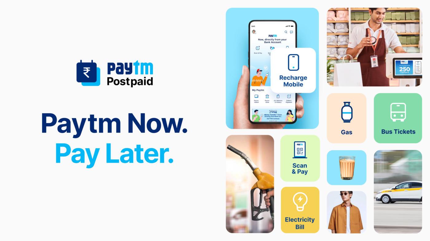 Paytm launches 'Postpaid Mini' to provide small-ticket instant loans | Paytm স্মল -টিকিট তাৎক্ষণিক ঋণ প্রদানের জন্য 'Postpaid Mini' চালু করেছে_40.1