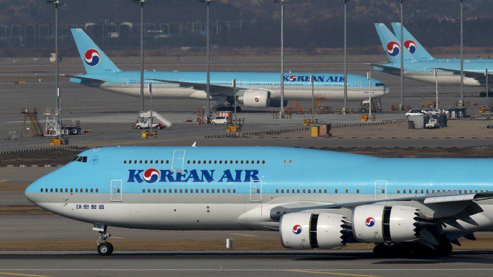 Korean Air wins Air Transport World's Airline of the Year Award | কোরিয়ান এয়ার জিতলো ওয়ার্ল্ডের বর্ষসেরা এয়ারলাইন ট্রান্সপোর্ট অ্যাওয়ার্ড_40.1