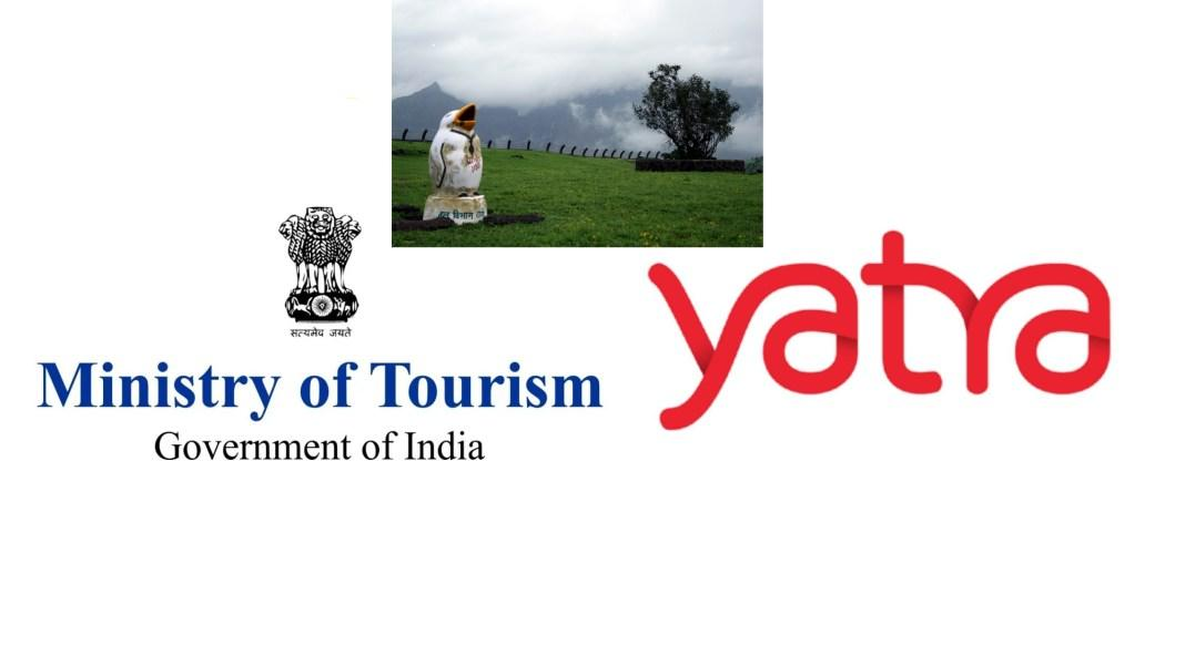 Tourism Ministry signs MoU with Yatra to strengthen hospitality, tourism industry_40.1