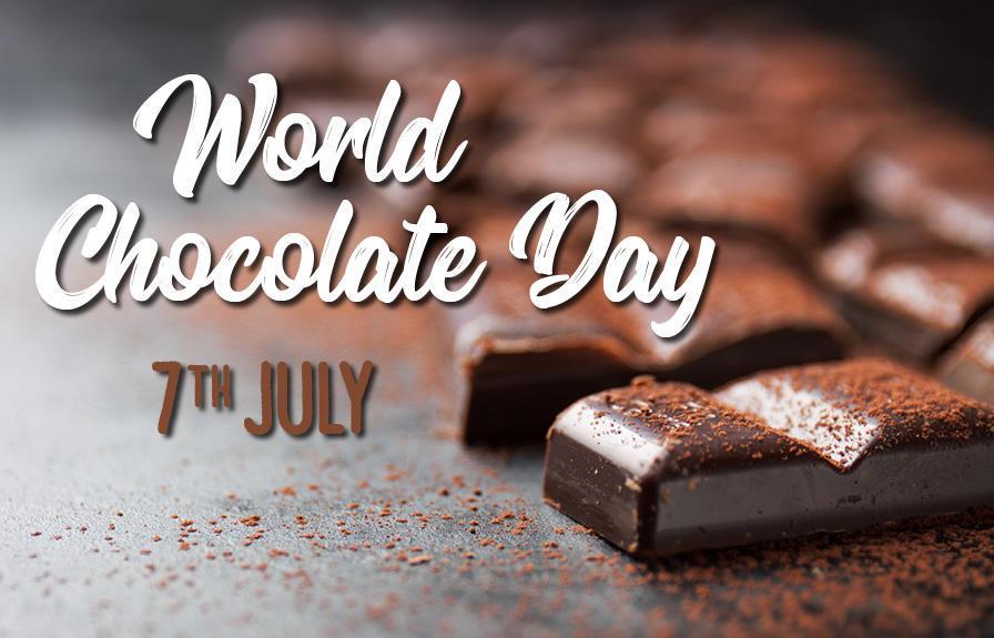 World Chocolate Day celebrated on 7th July I 7 जुलै: जागतिक चॉकलेट दिन_40.1