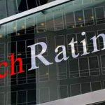 Fitch Ratings projects India GDP growth for FY22 at 10%