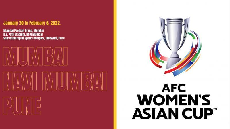 Mumbai, Pune to host 2022 women's Asian Cup I 2022 महिला आशियाई चषक स्पर्धा मुंबई आणि पुण्यात आयोजित केली जाणार_40.1