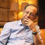 Kaushik Basu awarded prestigious Humboldt Research Award
