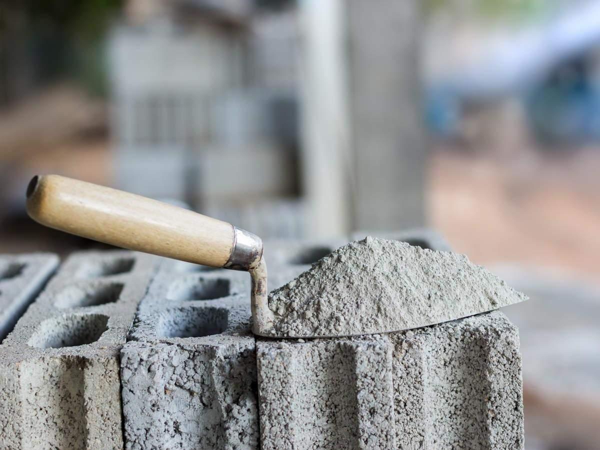 GoI sets up 25-member development council for cement industry | भारत सरकारने सिमेंट उद्योगासाठी 25 सदस्यांची विकास परिषद स्थापन केली_40.1