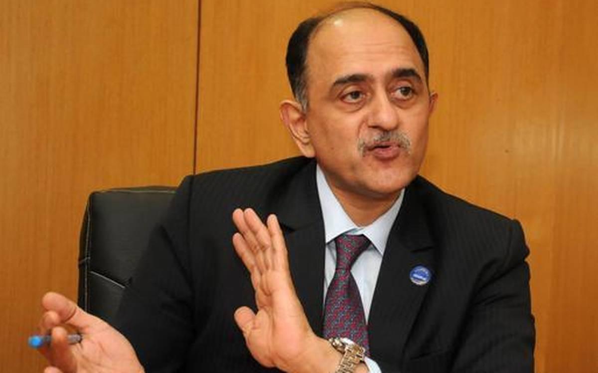 Federal Bank gets RBI nod to re-appoint Shyam Srinivasan as MD & CEO | শ্যাম শ্রীনিবাসনকে MD ও CEO হিসাবে পুনরায় নিয়োগের জন্য ফেডারেল ব্যাংক RBI থেকে অনুমোদন পেয়েছে_40.1
