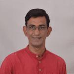 Syed Osman Azhar Maqsusi won Commonwealth Points of Light award
