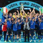 Euro 2020 Final: Italy beat England on penalties