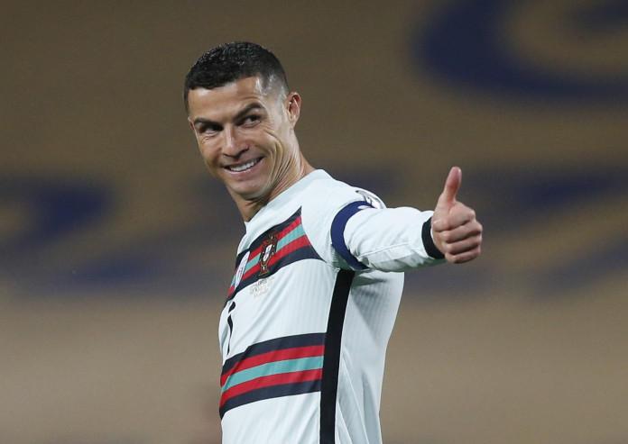 Portugal captain Cristiano Ronaldo wins Golden Boot in EURO 2020   পর্তুগালের অধিনায়ক ক্রিস্টিয়ানো রোনাল্ডো 2020 সালের ইউরোর গোল্ডেন বুট জিতেছেন_40.1
