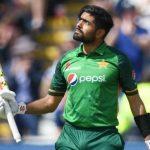Babar Azam becomes fastest batsman to score 14 ODI centuries
