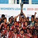 Gokulam Kerala FC to represent India in AFC Women's Club C'ship