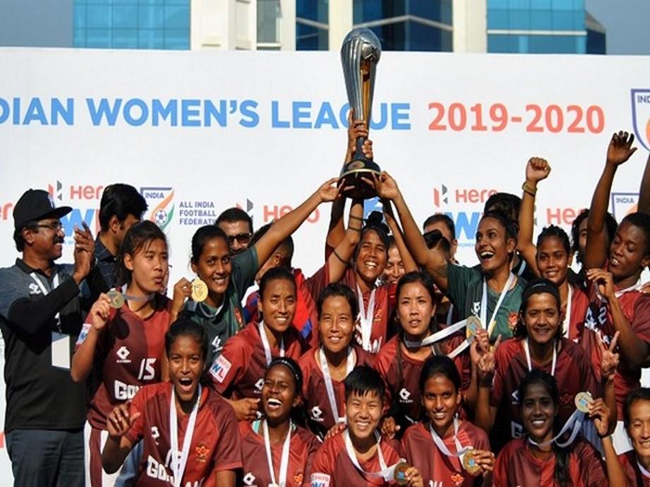 Gokulam Kerala FC to represent India in AFC Women's Club C'ship | गोकुळम केरळ एफसी एएफसी महिलांच्या क्लब अजिंक्यपद स्पर्धेत भारताचे प्रतिनिधित्व करणार_40.1