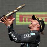 Lewis Hamilton wins British Grand Prix 2021