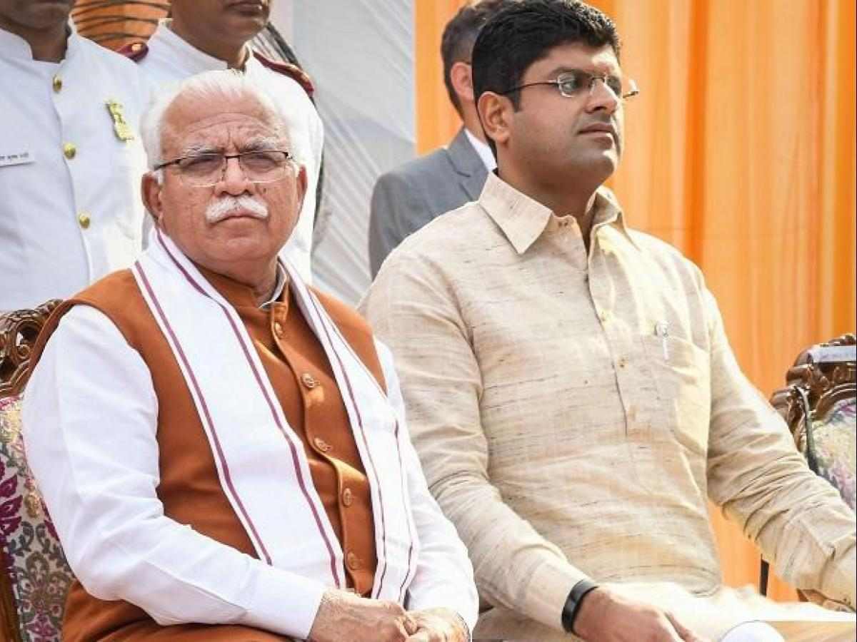 Haryana to introduce 'One Block, One Product' scheme_40.1