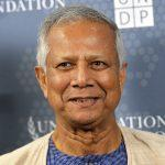Bangladesh Nobel laureate Muhammad Yunus to get Olympic Laurel