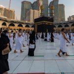 Saudi Arabia ends male guardian requirement for women attending hajj