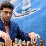 Viswanathan Anand wins Sparkassen Trophy