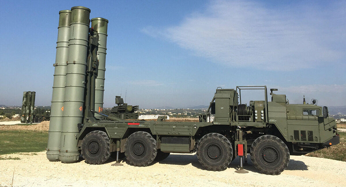 Russia successfully tested S-500 missile system_40.1