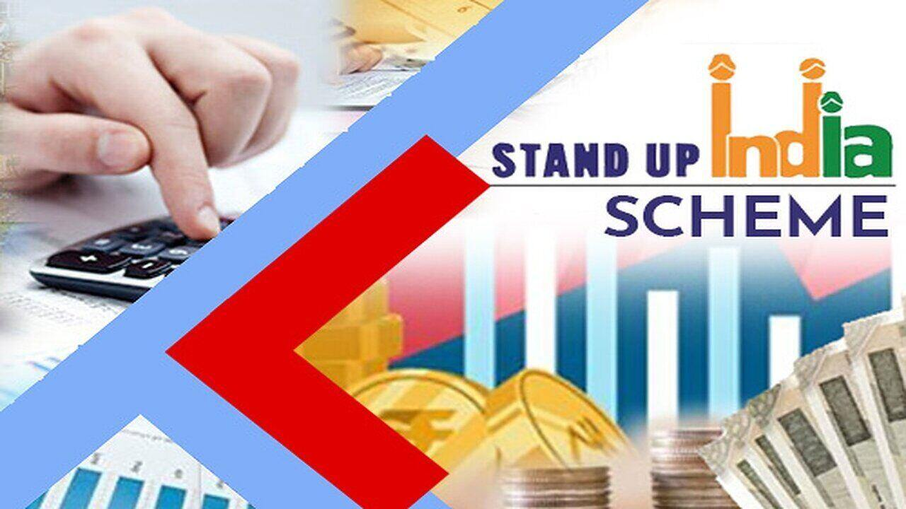 GoI extends 'Stand Up India Scheme' up to 2025_40.1