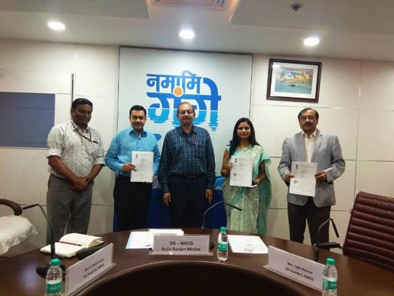 NMGC approves new projects for rejuvenation of 6 rivers in Uttarakhand | NMGC উত্তরাখণ্ডের 6 টি নদী পুনরুজ্জীবিত করার জন্য নতুন প্রকল্প চালু করেছে_40.1
