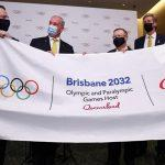 Australia's Brisbane to Host 2032 Olympic and Paralympic games