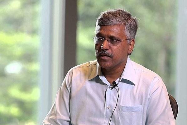 Aramane Giridhar gets additional charge as NHAI Chairman | अरमाणे गिरीधर यांना एनएचएआय अध्यक्षपदाचा अतिरिक्त पदभार_40.1