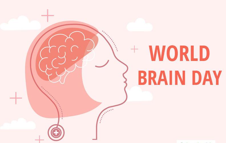 World Brain Day: July 22World Brain Day: July 22 | বিশ্ব মস্তিষ্ক দিবস: 22 জুলাই_40.1