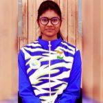 Madhya Pradesh Para Shooter Rubina Francis bags gold at Peru event