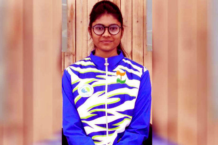 Madhya Pradesh Para Shooter Rubina Francis bags gold at Peru event | পেরু ইভেন্টে মধ্যপ্রদেশের প্যারা শ্যুটার রুবিনা ফ্রান্সিস গোল্ড মেডেল জিতলেন_40.1