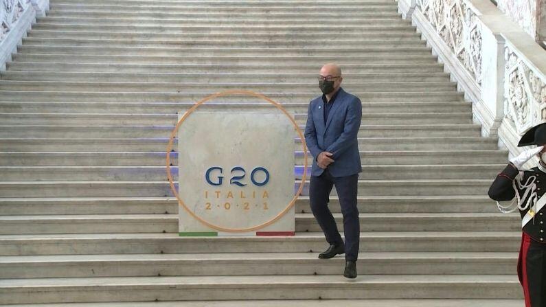 G20 Environment Ministers' Meeting 2021 | G20 পরিবেশ মন্ত্রীদের সভা 2021_40.1