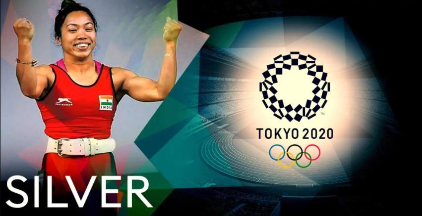 Tokyo 2020: Mirabai Chanu wins Silver in weightlifting | টোকিও 2020: মীরাবাই চানু ওয়েট লিফটিং-এ রৌপ্য জিতেছেন_40.1