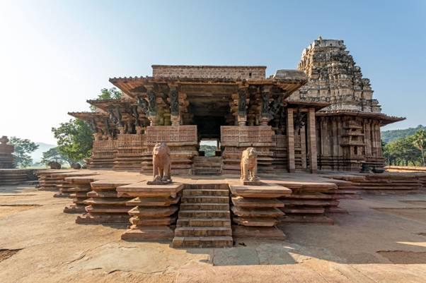 Rudreswara Temple inscribed as India's 39th UNESCO World Heritage List | ভারতের 39 তম সাইট হিসেবে রুদ্রেশ্বর মন্দিরটি ইউনেস্কোর ওয়ার্ল্ড হেরিটেজ সাইটে তালিকাভুক্ত করা হল_40.1