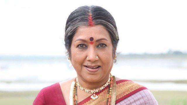 Veteran multilingual actress Jayanthi passes away_40.1