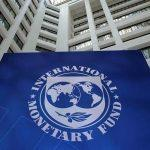 IMF Projects India's economic growth forecast for FY22 at 9.5%
