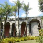 Brazil landscape garden Sitio Burle Marx receives UNESCO World Heritage status